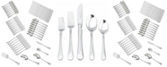 J.A. Henckels Zwilling TWIN® Brand Provence 18/10 Stainless Steel 45-Pc. Flatware Set, Service for 8