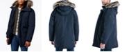 Michael Kors Michael Kors Men's Hooded Bib Snorkel Parka, Created for Macy's