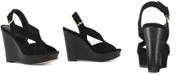 Michael Kors Becky Wedge Sandals