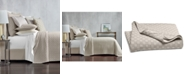 Hotel Collection CLOSEOUT! Quilted Full/Queen Coverlet, Created for Macy's