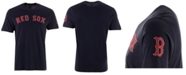 '47 Brand Men's Boston Red Sox Fieldhouse Basic T-Shirt