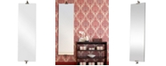 Furniture Ashlar Wall Mirror, Quick Ship