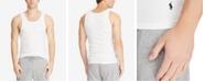 Polo Ralph Lauren Men's Big & Tall 2-Pk. Cotton Tank Tops