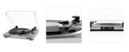 Innovative Technology Victrola 2-Speed belt drive Pro USB Record Player