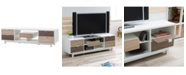 "Furniture of America Aaron Modern 70.8"" TV Stand"