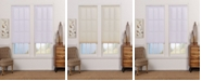 The Cordless Collection Cordless Light Filtering Pleated Shade, 57x64