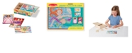Melissa and Doug Fanciful Friends Puzzles In A Box