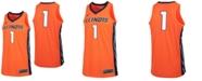 Nike Men's Illinois Fighting Illini Replica Basketball Jersey
