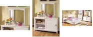 Furniture of America Hailey Transitional Mirror Collection