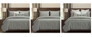 PoloGear Belmont Capri 6 Piece Full Size Luxury Duvet Set
