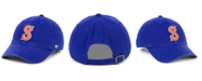 '47 Brand Syracuse Mets CLEAN UP Strapback Cap