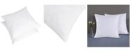 Puredown Feather Pillow Insert Set of 2