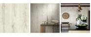 """Advantage 20.5"""" x 369"""" Meadowood Wide Plank Wallpaper"""