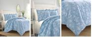 Laura Ashley Walled Garden Full/Queen Comforter Set