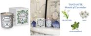 Birthstone Scents Tanzanite Candle, 8.5-oz.