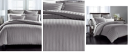 Charter Club Collection Thin Stripe 550-Thread Count 2-Pc. Twin Comforter Set, Created for Macy's