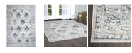 "Christian Siriano New York CLOSEOUT! Christian Siriano Surface Berkshire Cream 5'2"" x 7'2"" Area Rug"