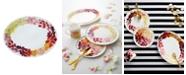 "Twig New York Petals 14"" Oval Platter"
