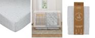 Lolli Living Animal Crackers Crib Sheet