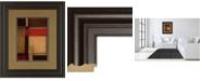 "Classy Art Gateways II by Patrick St. Germain Framed Print Wall Art, 34"" x 40"""
