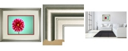 "Classy Art Zenia by Gail Peck Framed Print Wall Art, 34"" x 40"""