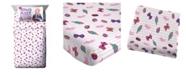 Jojo Siwa 4-Piece Full Sheet Set