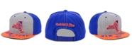 Mitchell & Ness New York Knicks C-Code Snapback Cap