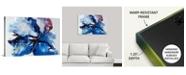 "GreatBigCanvas 36 in. x 24 in. ""Magic Pool"" by  Sydney Edmunds Canvas Wall Art"