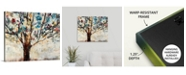 "GreatBigCanvas 'Standing Tall' Canvas Wall Art, 24"" x 20"""