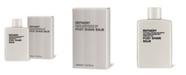 Aromatherapy Associates The Refinery Body Post Shave Balm, 100ml