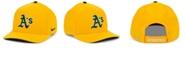 Nike Oakland Athletics Dri-Fit Wool Classic Cap