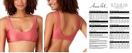Anne Cole STUDIO Deep Scoop-Neck Bralette Bikini Top
