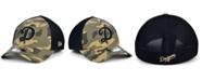 New Era Men's Los Angeles Dodgers Camo Neo 39THIRTY Cap