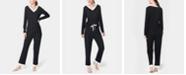 MOOD Pajamas Dreamy Mood Ultra Soft Women's Pajama Set