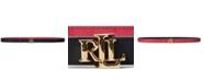 Lauren Ralph Lauren Reversible Leather Belt
