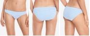 Lauren Ralph Lauren Bengal Stripe Hipster Bikini Bottoms
