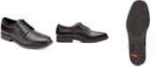 Rockport Men's Essential Details Plain Toe Waterproof Oxford