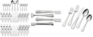 International Silver Stainless Steel 51-Pc. Adventure Collection, Service for 8, Created for Macy's
