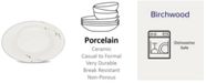 Noritake Birchwood Relish Appetizer Plate