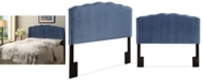 Furniture Lenton Upholstered Headboards, Quick Ship