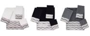 Avanti Galaxy Chevron Bath Towel Collection