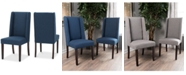 Noble House Cannen Dining Chair (Set of 2)