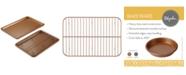 Ayesha Curry 3-Pc. Bakeware Set