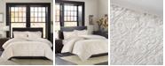Madison Park Bismarck Reversible 3-Pc. King Comforter Set