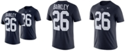 Nike Men's Saquon Barkley Penn State Nittany Lions Future Star Replica T-Shirt
