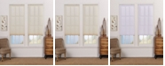 The Cordless Collection Cordless Light Filtering Pleated Shade, 22.5x64