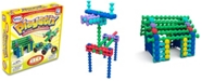 Popular Playthings Playstix Starter Set- 80 Piece