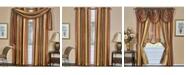 Achim Ombre Window Curtain Panel, 50x63