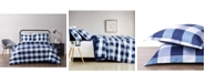Truly Soft Everyday Buffalo Plaid Twin XL Comforter Set