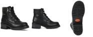 Lugz Women's Flirt Hi Zip Classic Chukka Regular Fashion Boot